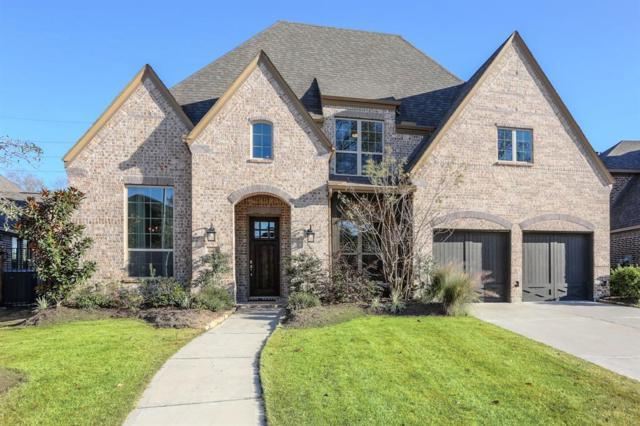 16630 Whiteoak Canyon Drive, Humble, TX 77346 (MLS #40510422) :: Texas Home Shop Realty