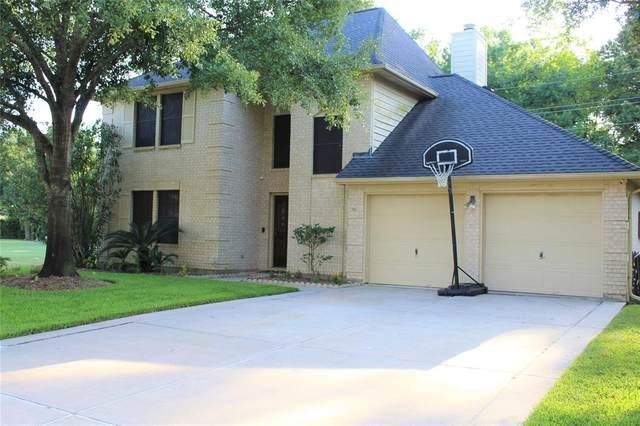 21319 Nottinghill Drive, Spring, TX 77388 (MLS #40512174) :: Bay Area Elite Properties
