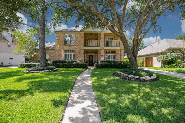 1914 Baker Trail, Houston, TX 77094 (MLS #40515684) :: The Heyl Group at Keller Williams
