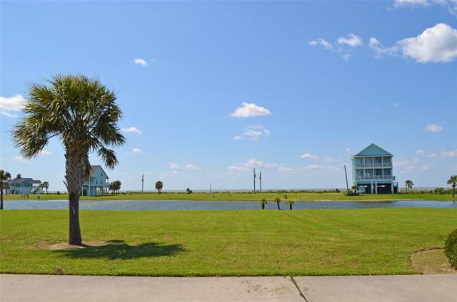 26822 Estuary Drive, Galveston, TX 77554 (MLS #40516495) :: The Heyl Group at Keller Williams