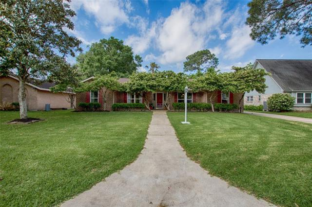 18218 Hereford Lane, Houston, TX 77058 (MLS #40519027) :: JL Realty Team at Coldwell Banker, United