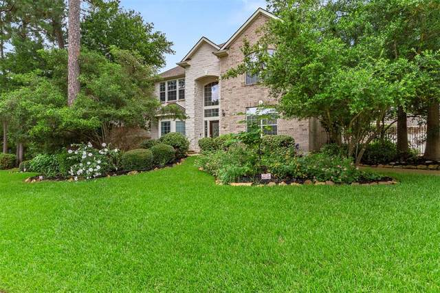 59 S Bardsbrook Circle, The Woodlands, TX 77382 (MLS #40521761) :: The Home Branch
