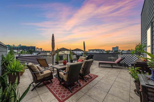 1406 Eberhard Street, Houston, TX 77019 (MLS #40523629) :: The Parodi Team at Realty Associates