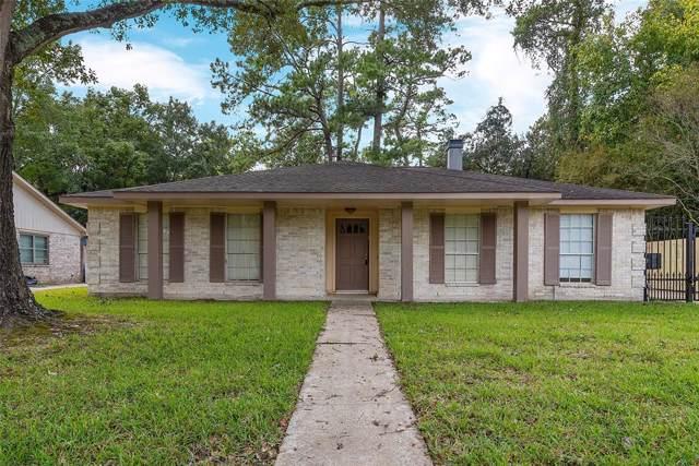 1902 Briarcreek Boulevard, Houston, TX 77073 (MLS #40523857) :: The SOLD by George Team