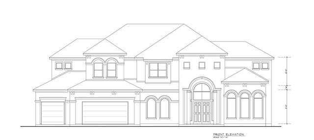 71 Sunset Park Lane, Sugar Land, TX 77479 (MLS #40526848) :: The SOLD by George Team