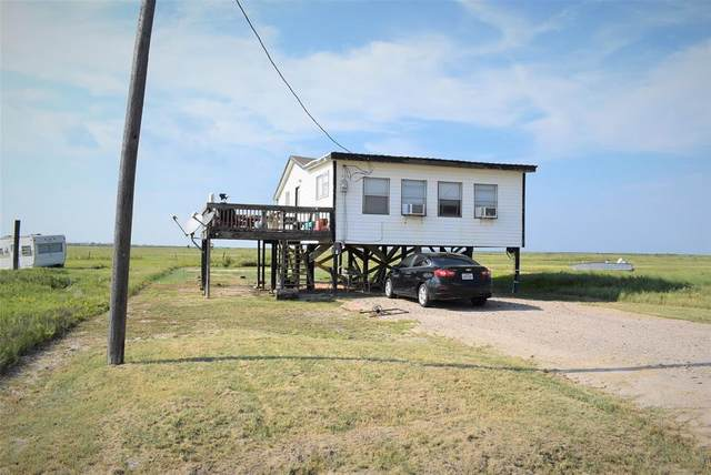 107 Private Road 676, Sargent, TX 77414 (MLS #40526983) :: Christy Buck Team