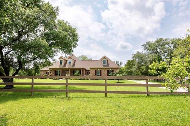 32018 Amberjack Drive, Richwood, TX 77515 (MLS #40527499) :: The SOLD by George Team