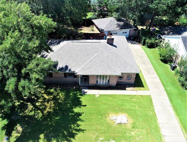 11719 Sharpview Drive, Houston, TX 77072 (MLS #40528525) :: JL Realty Team at Coldwell Banker, United