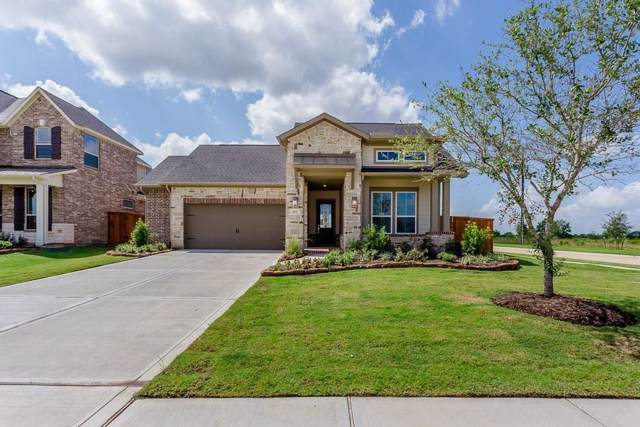 800 Stella Vista Drive, Katy, TX 77493 (MLS #40530526) :: The Parodi Team at Realty Associates