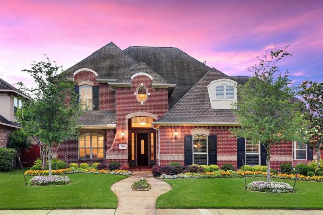 5914 Sandia Lake Lane, Houston, TX 77041 (MLS #40530647) :: Connect Realty