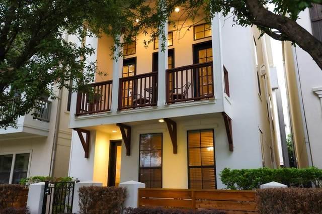6610 Toledo Street, Houston, TX 77008 (MLS #40530700) :: The SOLD by George Team