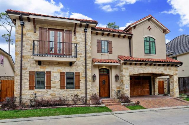 18 N Creekside Court, Houston, TX 77055 (MLS #40531698) :: Christy Buck Team