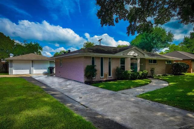5338 Saxon Drive, Houston, TX 77092 (MLS #40532189) :: The SOLD by George Team