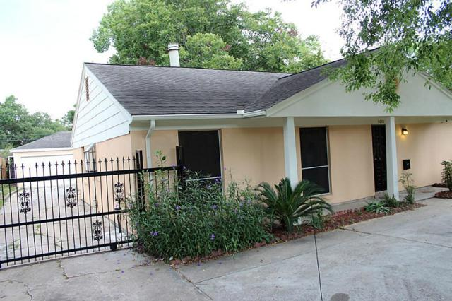 6010 W Airport Boulevard, Houston, TX 77035 (MLS #40535224) :: Magnolia Realty