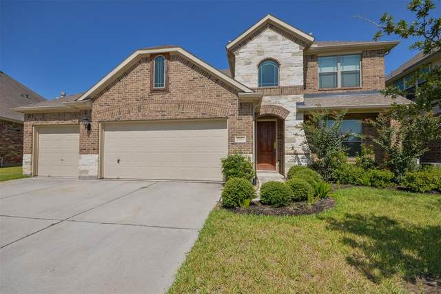 26116 Chivalry Court, Kingwood, TX 77339 (MLS #40535701) :: The Parodi Team at Realty Associates
