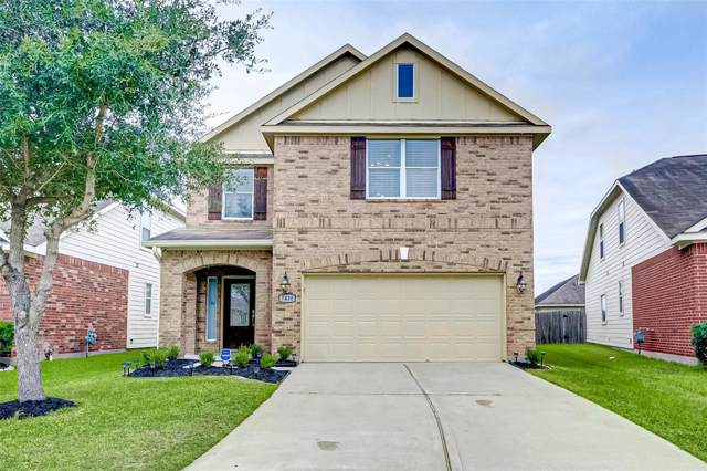 7430 Legacy Pines Drive, Cypress, TX 77433 (MLS #40535910) :: The Home Branch