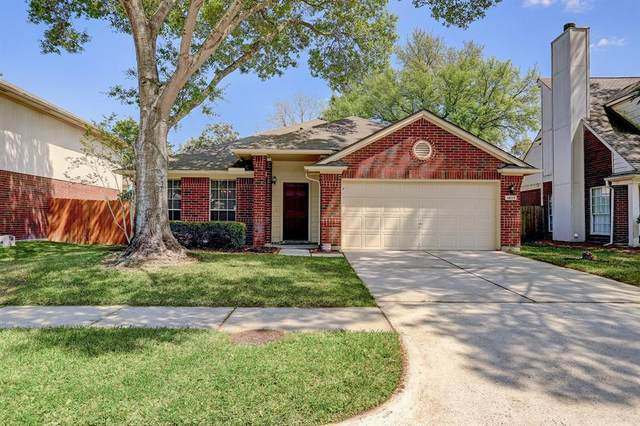 16115 Willowpark Drive, Tomball, TX 77377 (MLS #40536803) :: Homemax Properties
