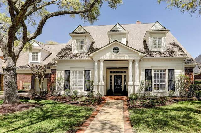 3806 Colony Woods Drive, Sugar Land, TX 77479 (MLS #4053703) :: The Sansone Group