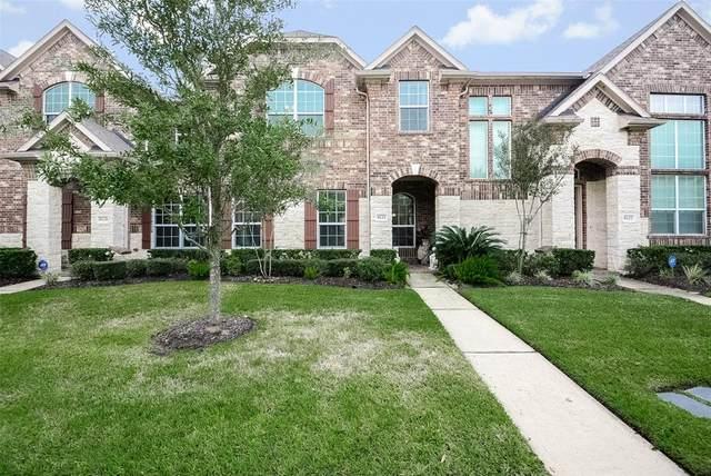 9123 Solvista Pass Lane, Houston, TX 77070 (MLS #40538892) :: Texas Home Shop Realty