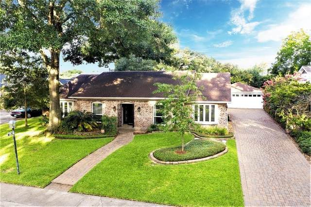 206 Briar Hill Drive, Houston, TX 77042 (MLS #40539997) :: The SOLD by George Team