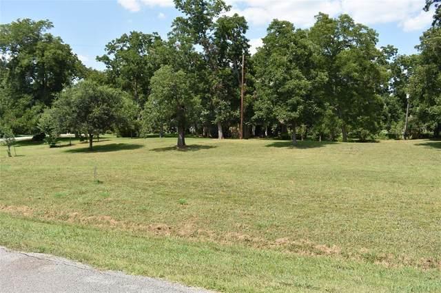 27342 S Karaugh Drive, Richmond, TX 77406 (MLS #4054259) :: Green Residential