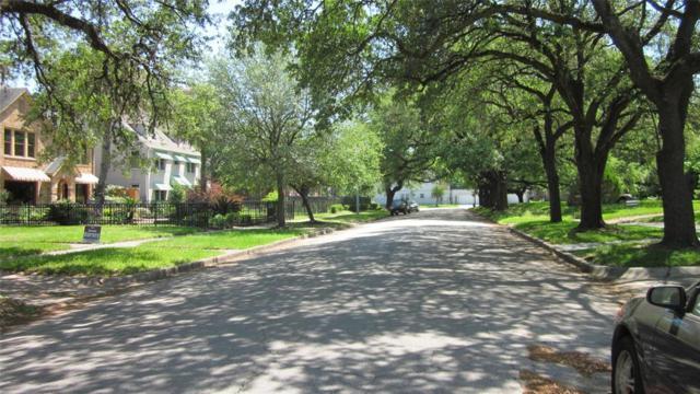 2418 Rosedale Street, Houston, TX 77004 (MLS #4054298) :: The SOLD by George Team