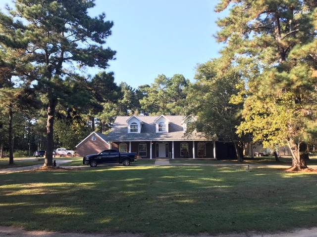 50 County Road 2213, Cleveland, TX 77327 (MLS #40546114) :: The Home Branch