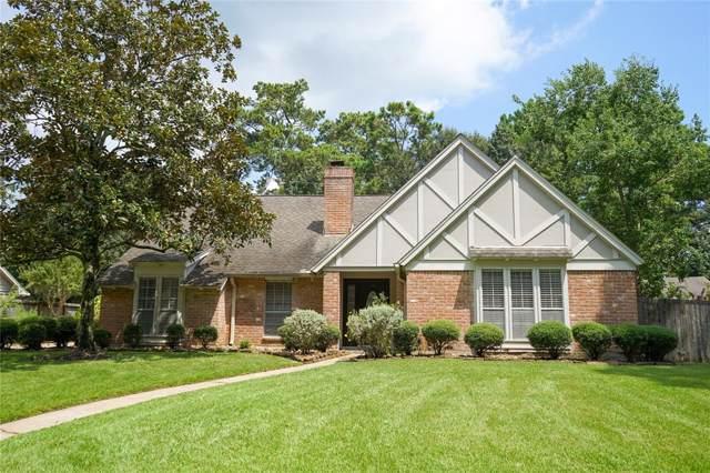 2019 Grove Lake Drive, Houston, TX 77339 (MLS #40546213) :: Texas Home Shop Realty