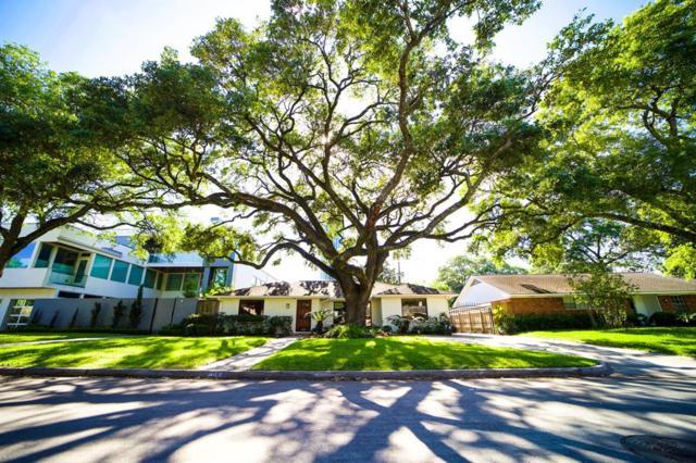 3106 Newcastle Drive, Houston, TX 77027 (MLS #40547725) :: Texas Home Shop Realty