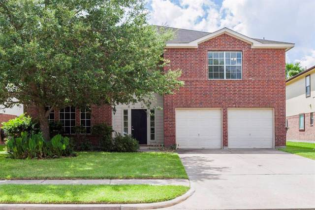 19807 Lindenfield Place, Katy, TX 77449 (MLS #4055263) :: The Jill Smith Team