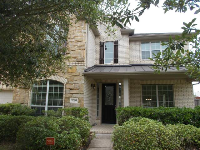 2006 Glen Burrow Court, Katy, TX 77494 (MLS #40554791) :: The SOLD by George Team
