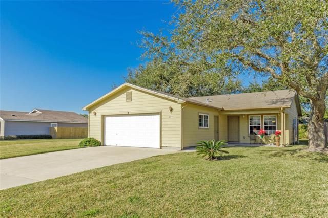123 Treasure Street, Rockport, TX 78382 (MLS #40554990) :: Caskey Realty