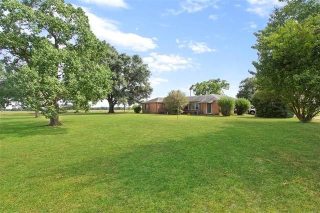 16465 N Fm 46, Bremond, TX 76629 (MLS #40555850) :: The Heyl Group at Keller Williams