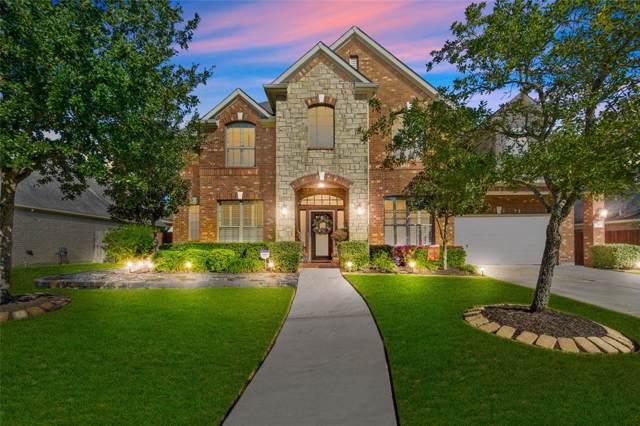 13623 Elm Shores Drive, Houston, TX 77044 (MLS #40557243) :: Ellison Real Estate Team