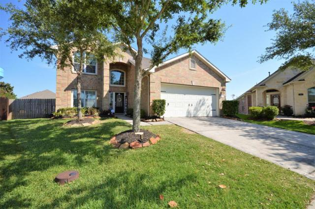 860 Dawn Sky Lane, League City, TX 77573 (MLS #40559234) :: Magnolia Realty