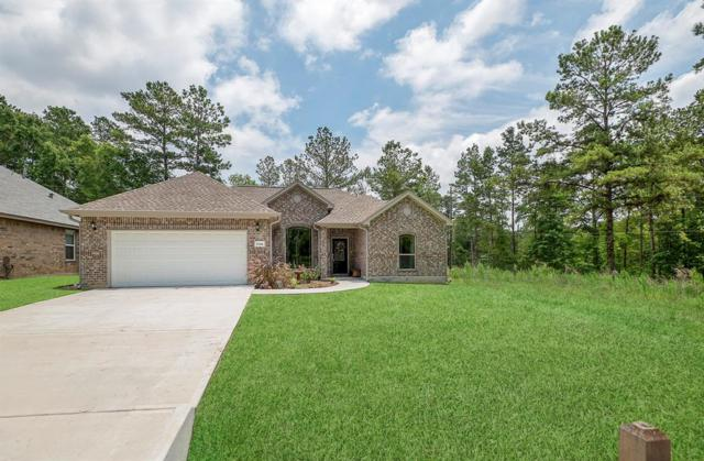 2344 La Salle Woods, Conroe, TX 77304 (MLS #40559706) :: The SOLD by George Team