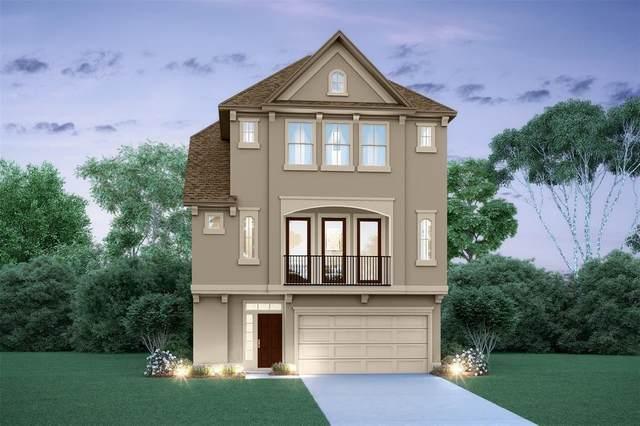 10702 Addicks Oaks Place Place, Houston, TX 77043 (MLS #40560539) :: Bray Real Estate Group