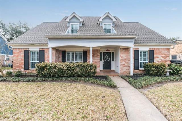 18019 Oakhampton Drive, Houston, TX 77084 (MLS #40562688) :: TEXdot Realtors, Inc.