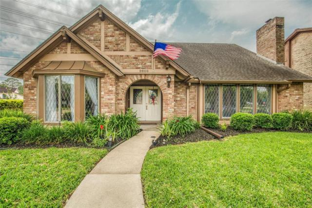 2606 Creek Shadow Drive, Sugar Land, TX 77479 (MLS #40563098) :: Connect Realty