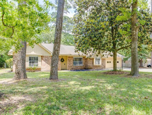 319 Spring Woods Drive, Spring, TX 77386 (MLS #40567427) :: Texas Home Shop Realty