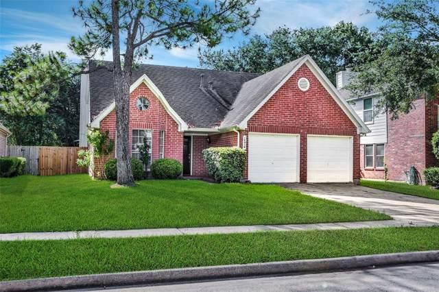 14314 Providence Pine Trail, Houston, TX 77062 (MLS #40567573) :: Rachel Lee Realtor