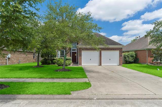 3286 Park Falls Lane, League City, TX 77573 (MLS #40568430) :: Christy Buck Team