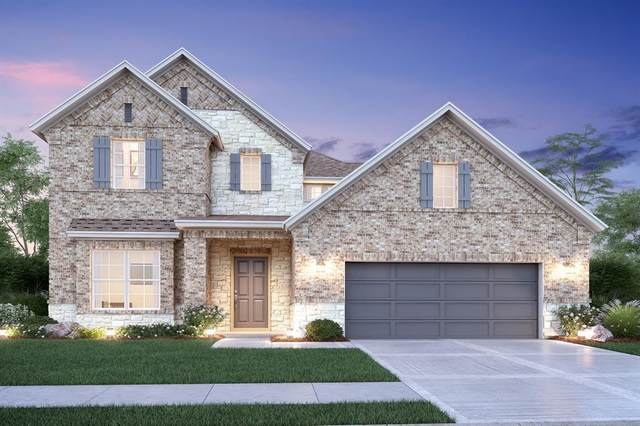 1918 Mustang Bluff Lane, Katy, TX 77494 (MLS #40574073) :: The Bly Team