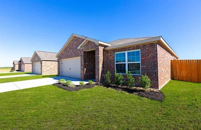 2095 Mule Ridge Drive, Katy, TX 77493 (MLS #40576672) :: NewHomePrograms.com LLC