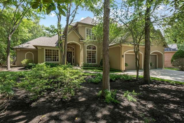 15 Orchard Pines Place, The Woodlands, TX 77382 (MLS #40578209) :: The Parodi Team at Realty Associates