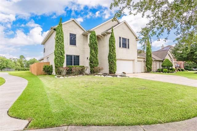 2722 Terra Nova Lane, League City, TX 77573 (MLS #40588817) :: TEXdot Realtors, Inc.
