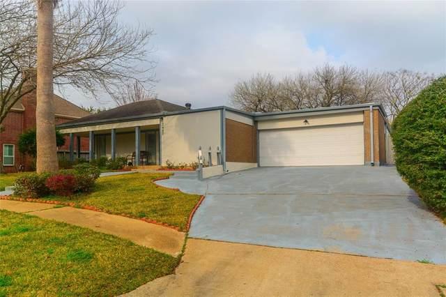 2467 Hodges Bend Circle, Sugar Land, TX 77479 (MLS #40591523) :: Guevara Backman