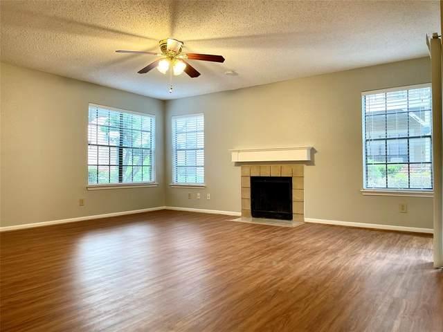 2300 Old Spanish Trail #1112, Houston, TX 77054 (MLS #40593432) :: Bray Real Estate Group