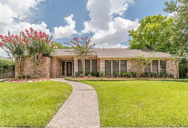 8011 Candle Lane, Houston, TX 77071 (MLS #40593947) :: Carrington Real Estate Services