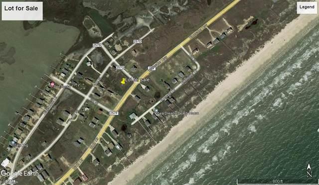 000 Blue Water Hwy, Freeport, TX 77541 (MLS #40594619) :: Michele Harmon Team